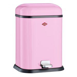 Wesco Single Boy Rózsaszín kuka - 13400