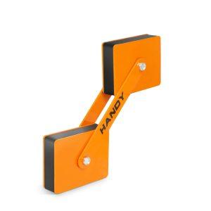 Handy Hegesztőmágnes - 360°-ban állítható - 22 kg - 10883