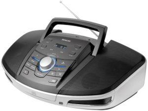 Sencor SPT 280 Rádió, MP3, USB Lejátszó - Újracsomagolt termék