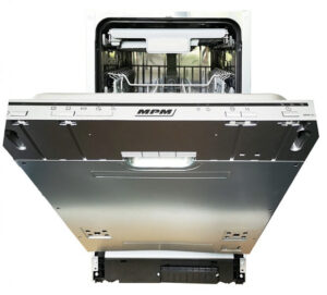 MPM Beépíthető mosogatógép 60cm 14 teríték A++, - MPM-60-ZMI-03