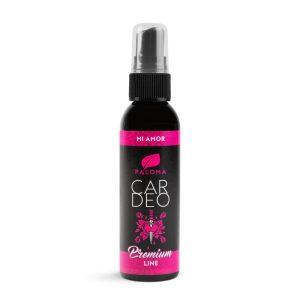 Paloma Car Deo - pumpás parfüm - Bubble gum - P39980