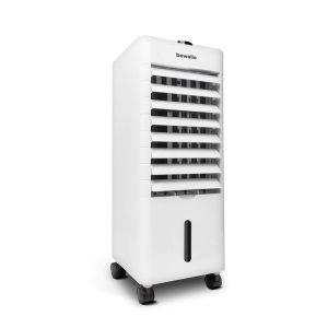 Bewello Mobil léghűtő ventilátor és párásító - 220-240V, 3.8 L - BW2010