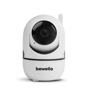 Bewello Smart biztonsági kamera - WiFi - 1080p - 360° forgatható - beltéri - BW2030