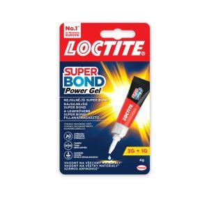 LOCTITE  Univerzális pillanatragasztó - H2733070