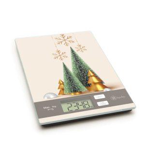 Vog&Arths Konyhai mérleg - Karácsonyfa - 57267T