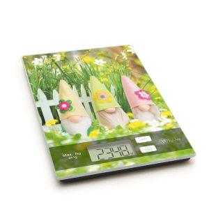 Vog&Arths Konyhai mérleg - tavasz manó -  57267U